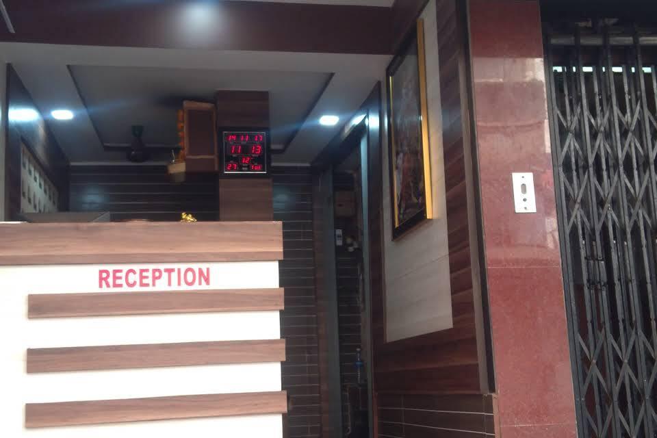 Hotel Sangam Palace, Airport Road, Hotel Sangam Palace